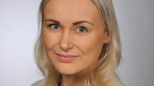 Agnieszka Latawiec, professora da PUC-Rio, é premiada pela Coroa Britânica