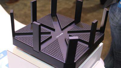 TP-Link lança primeiro roteador 802.11ad do mundo
