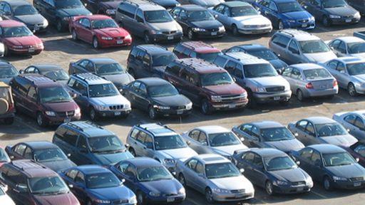 A solução para os estacionamentos nas grandes cidades pode estar no seu bolso!