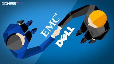 O que muda no mercado brasileiro após a fusão entre Dell e EMC
