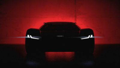 Audi promete revelar conceito de supercarro elétrico em agosto