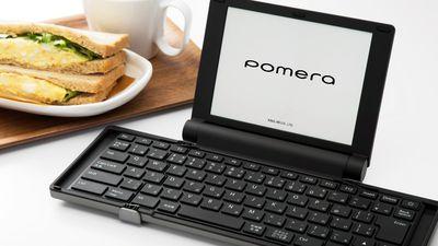 Conheça a Pomera, uma máquina de escrever que faz total sentido mesmo em 2018