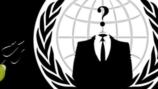 Fechamento do Demonoid resultou em contra-ataque do Anonymous