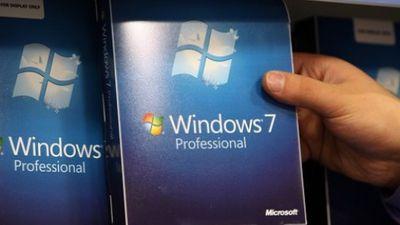 Microsoft decide estender suporte ao Windows 7, mas só se você pagar