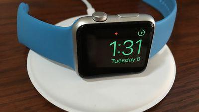 Apple lança base de carregamento magnética para Apple Watch por R$ 699