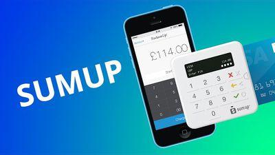 SumUp: efetue transações financeiras com cartões de crédito a partir do smartphone [Análise]