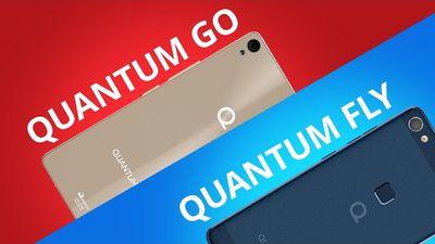 Quantum GO vs Quantum Fly: a evolução foi bem vinda?