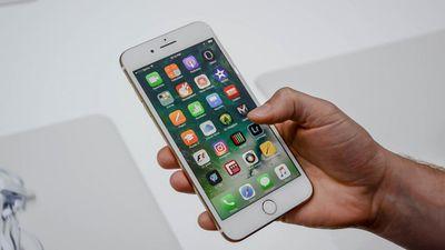 iPhone 7 poderá ser comprado pela metade do preço em leilão da Receita Federal