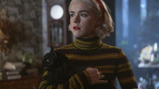 Crítica | O Mundo Sombrio de Sabrina acaba mais divertida, mas decepciona