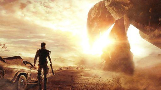 Imagens mostram cenas de novo 'Mad Max' antes e depois dos efeitos especiais