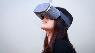 Google lança versão do Chrome para seu sistema de realidade virtual