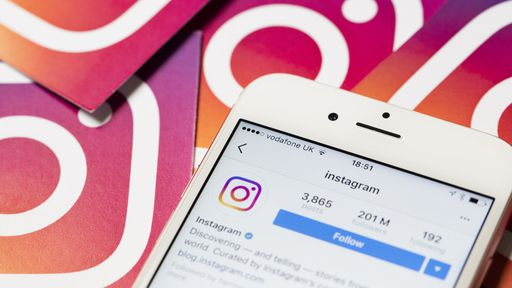 Instagram bate marca de 1 bilhão de usuários ativos