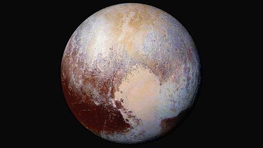 Resumimos as principais descobertas da New Horizons sobre Plutão e suas luas