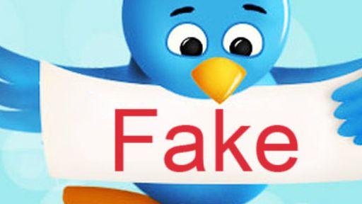 Twitter: descubra quantos de seus seguidores são fakes
