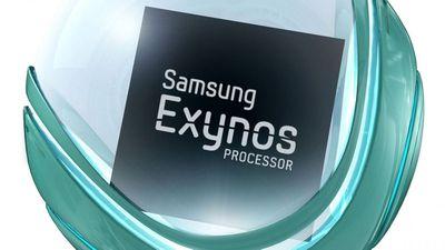 Samsung fornecerá chip Exynos para carros da Audi