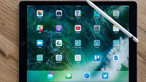 Novo iPad Pro pode ter display com cantos arredondados