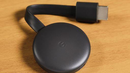 Como funciona o Google Chromecast