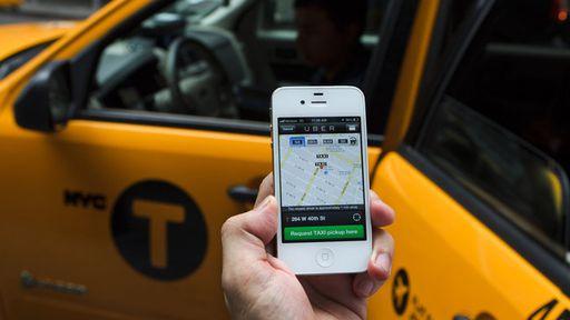 App compara preços em diferentes serviços de transporte