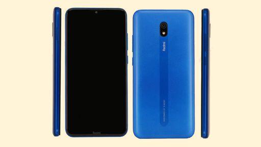 Xiaomi Redmi 8A chega na próxima semana com bateria de 5.000 mAh