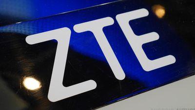 ZTE também está trabalhando em smartphone dobrável na vertical