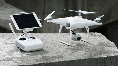 Lançamento da DJI: Conheça o drone Phantom 4 Advanced