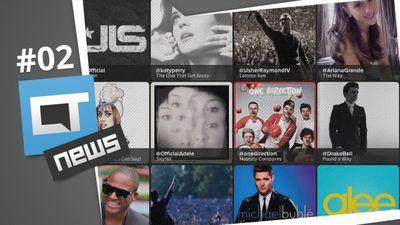 Facebook Home, 4G na Copa, filme de Steve Jobs, Amazon no Brasil (19/04/2013) [CT News #2]