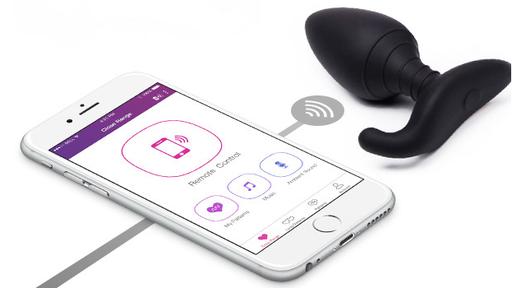 Plug erótico controlado por smartphone ganha campanha no Indiegogo