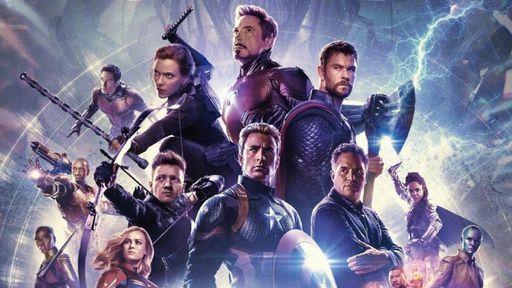 Cena extra de Vingadores: Ultimato acaba vazando na internet