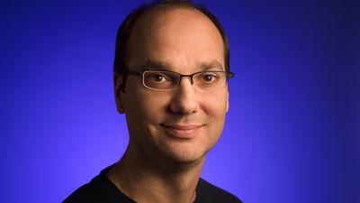 Ao sair da Google, Andy Rubin ganhou US$ 90 mi, apesar de polêmica sexual