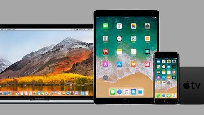 Apple libera 1º beta dos novos iOS, watchOS, tvOS e macOS para desenvolvedores