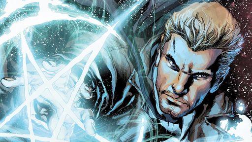 Warner planeja novo filme de Constantine conectado à Liga da Justiça Sombria
