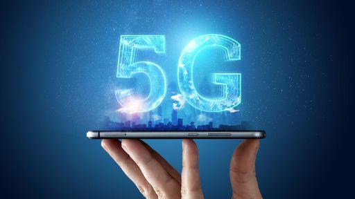 China inaugura maior rede de 5G do mundo nesta quinta (31)