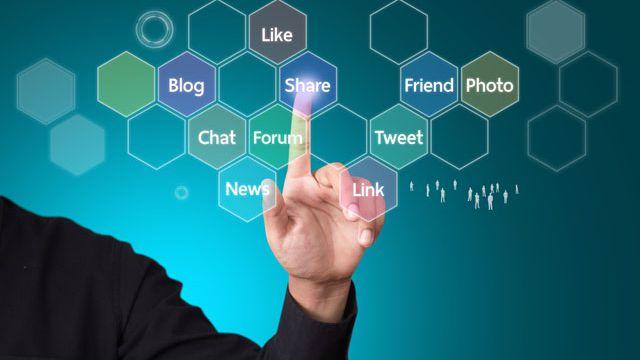 extensoes  chrome  otimizar  uso de redes sociais redes sociais