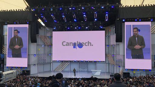 Google impressiona (e assusta) com novos recursos de voz
