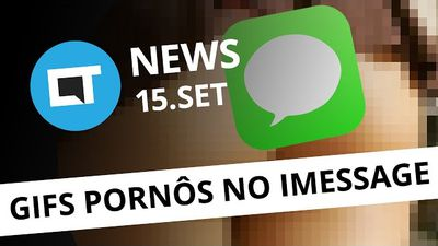 Pornografia no iMessage, Salas de chat no Facebook, inteligência artificial aprimorada [CTNews]