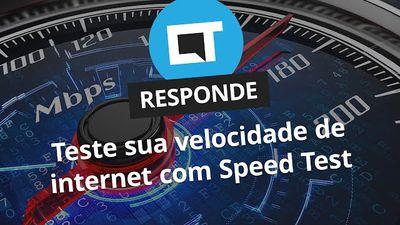 Teste de velocidade: como saber se sua internet está rápida o suficiente? [CT Re