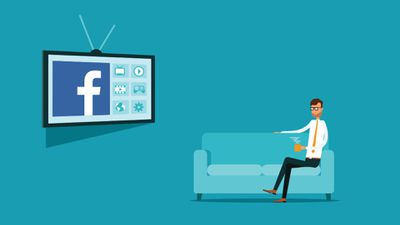 Facebook contrata executivos do Pinterest e BuzzFeed para plataforma de vídeos