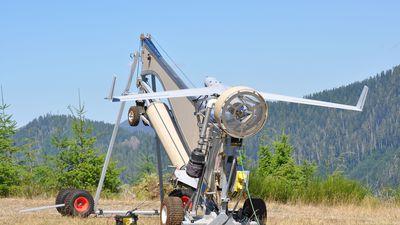 Subsidiária da Boeing fornecerá drones para monitorar incêndios florestais