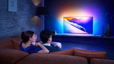 IFA 2015: Philips apresenta evolução de sua tecnologia Ambilight