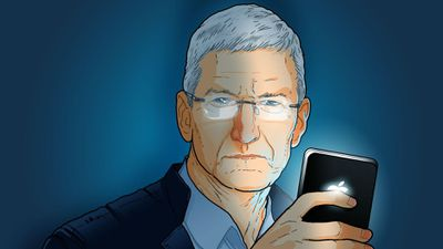 Tim Cook faturou US$ 102 milhões na Apple em 2017