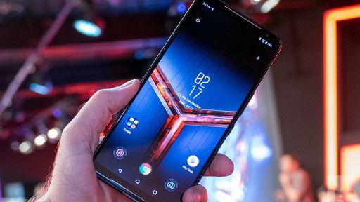 ASUS Zenfone 7 e ROG Phone 3 devem ser lançado em julho, afirma executivo