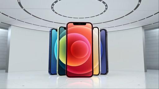 iPhone 12 representa mais de 60% das vendas de smartphones Apple nos EUA