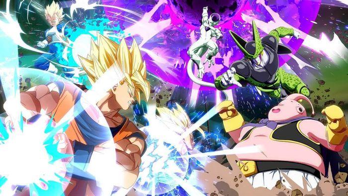 05ecd1ef2b97f0 Trailer de Dragon Ball FighterZ aquece expectativas para o lançamento do  game