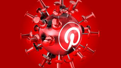 Pinterest obtém novo financiamento e já vale US$ 12,3 bilhões