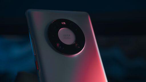 Huawei lança versões 4G do Mate 40 Pro e Mate 40E com HarmonyOS