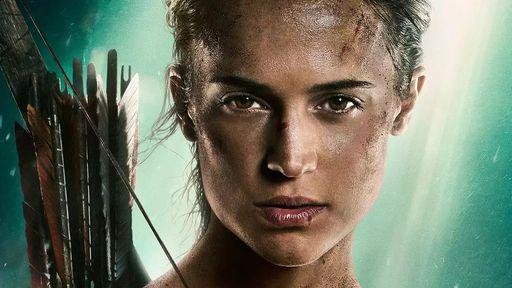 Tomb Raider 2 | Novidades sobre a sequência revelam roteiro mais sobrenatural
