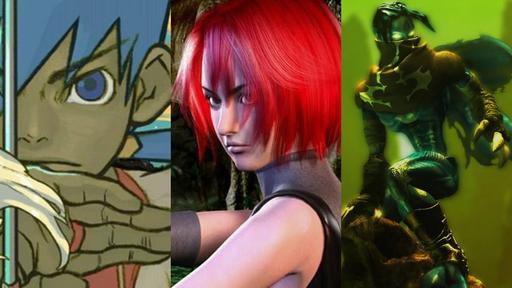 10 franquias de jogos que merecem um remake