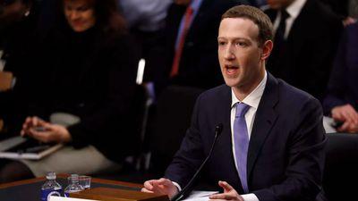Audiência de Zuckerberg no Parlamento Europeu será transmitida ao vivo