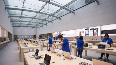Funcionários da Apple de Nova York ajudam na captura de traficante de drogas