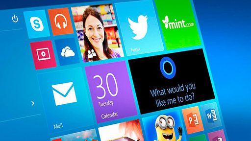 Windows 10 terá sete edições; veja quais são elas